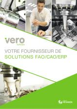 Vero Software Overview Brochure