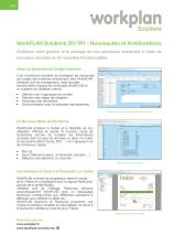WorkPLAN What's New 2017 R1